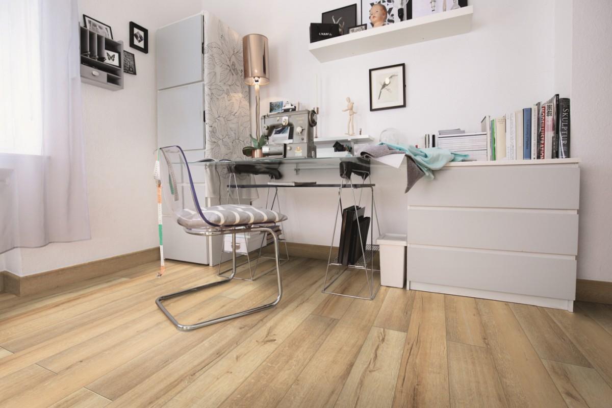 Ekspert podpowiada: jak dbać o panele podłogowe?