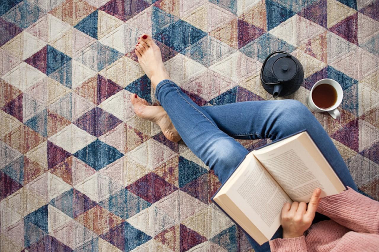 Najpopularniejsze rodzaje dywanów – krótki przewodnik