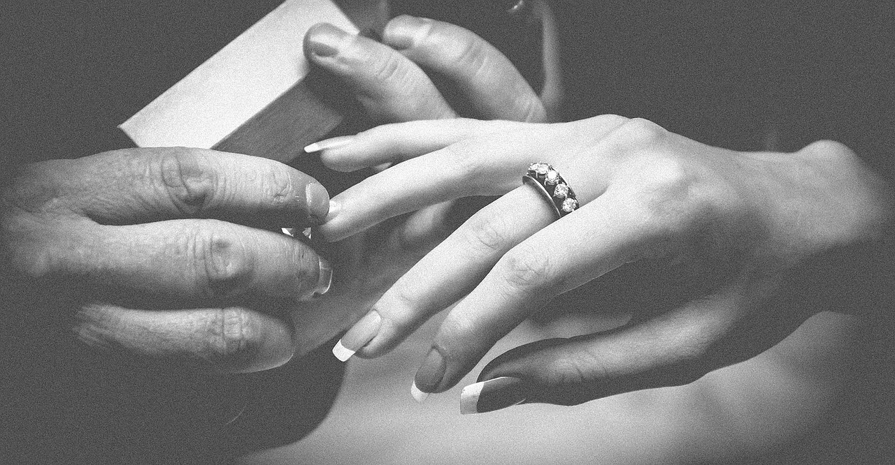 Wskazówki przed zakupem idealnego pierścionka