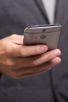 Smartfony w przyszłości