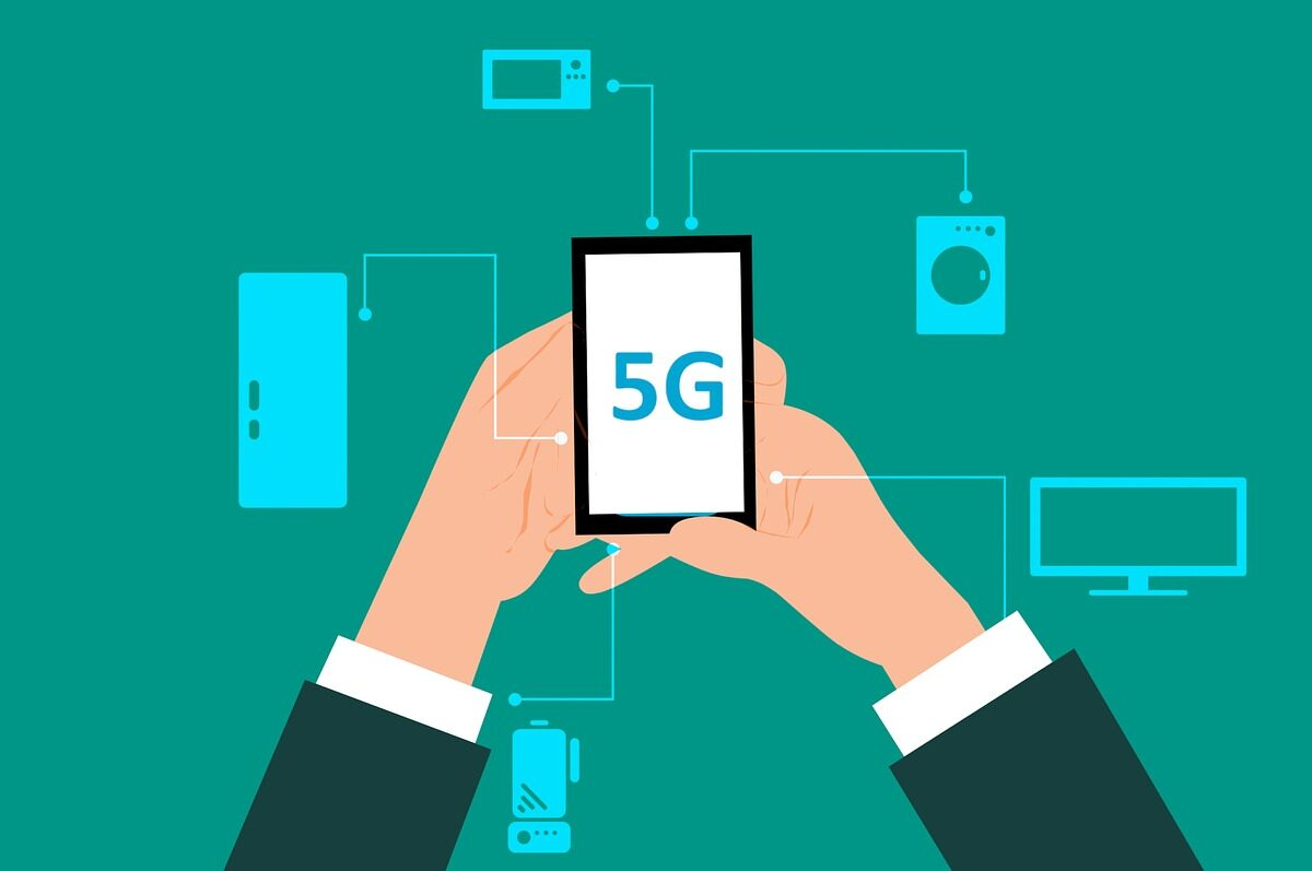 5G – sieć, która zmienia świat!