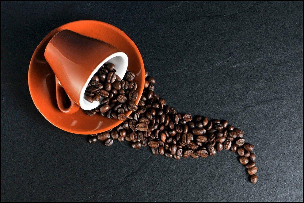 3 powody dla których warto pić kawę