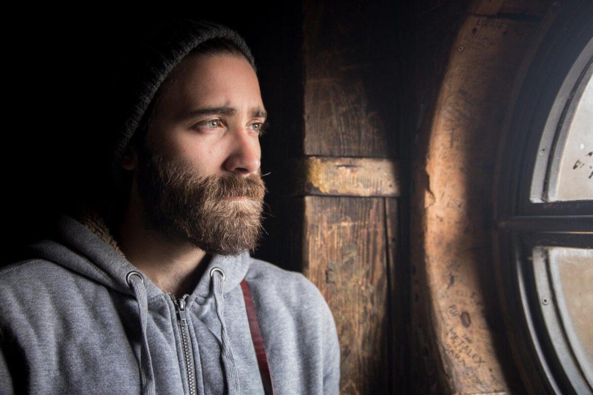 Pielęgnacja brody w kilku krokach