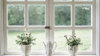 Jakie są zalety wymiany starych okien?