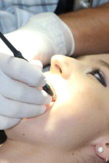Profilaktyka leczenia zębów
