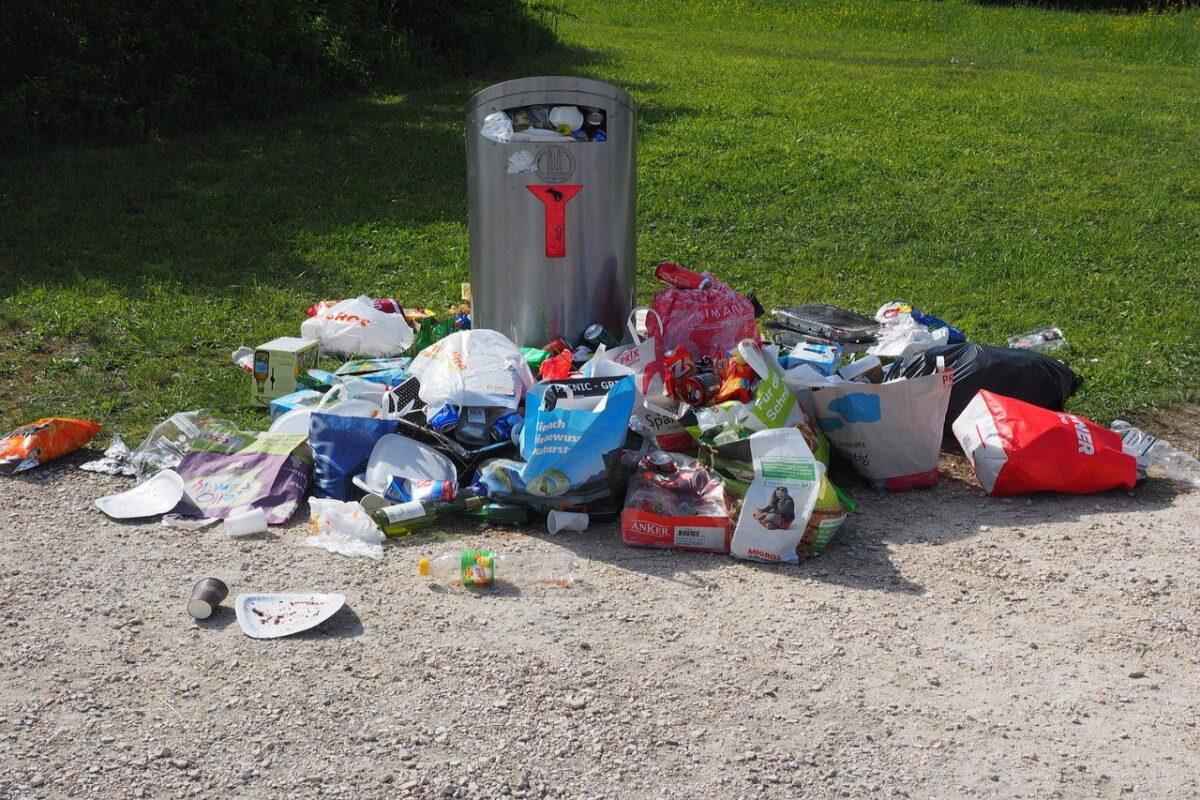Co robić z odpadami poprodukcyjnymi w firmie?