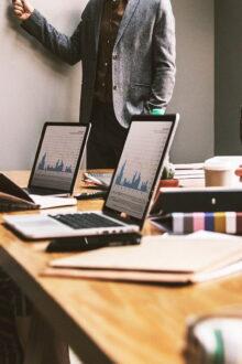 Założenie firmy online