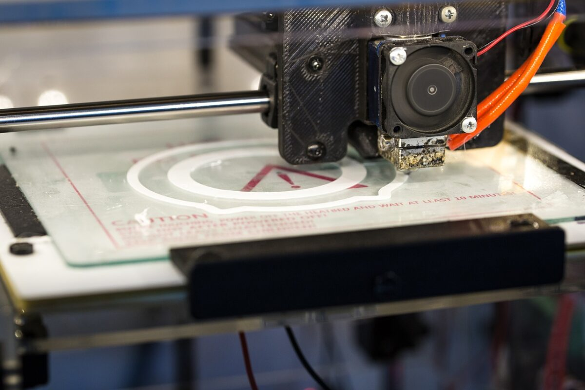 Top 5 drukarek 3D w Polsce