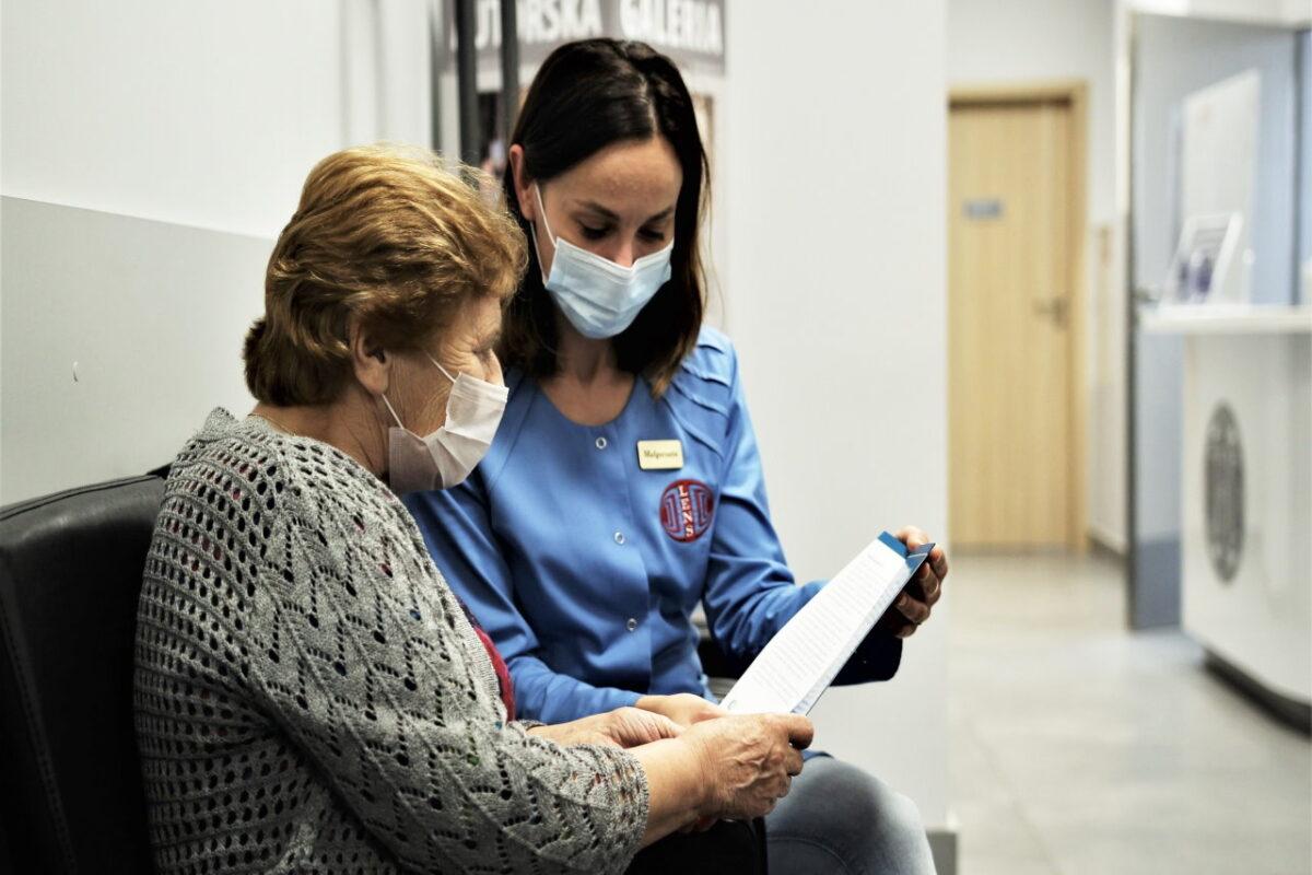 Klinika okulistyczna – na co zwrócić uwagę przy wyborze?