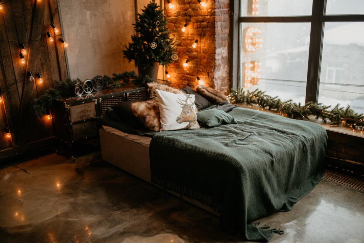 Dlaczego warto inwestować w łóżka metalowe?