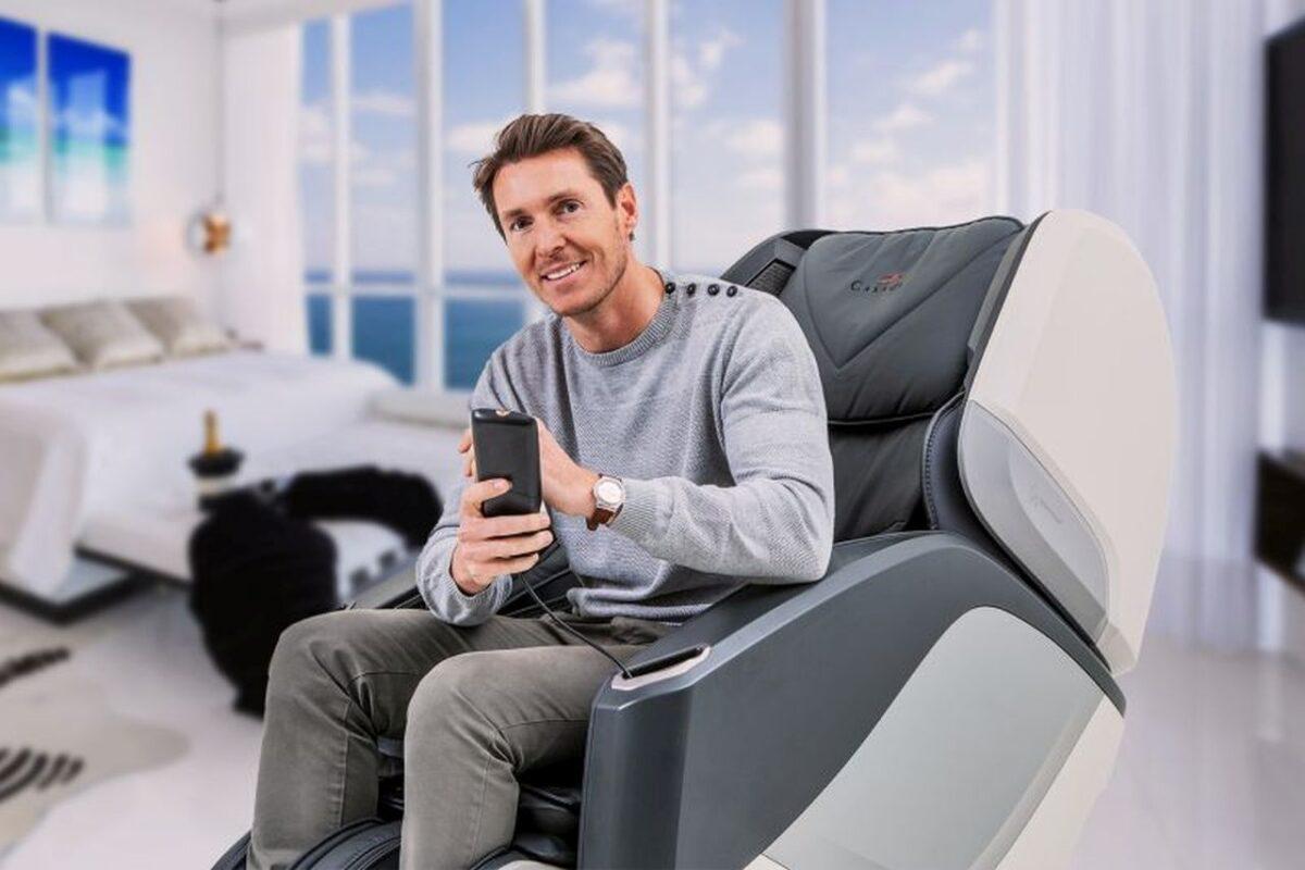 Zadbaj o komfort kręgosłupa i wewnętrzny spokój