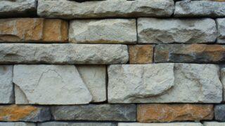 Kamień elewacyjny – czemu zawdzięcza popularność?