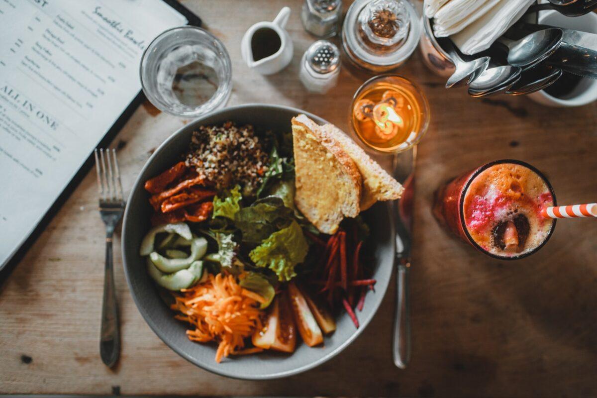 Znajdź Lunch – nowy serwis do zamawiania jedzenia. Teraz także w Zielonej Górze!